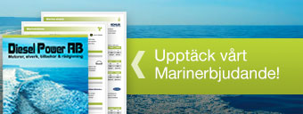 Upptäck Diesel Powers kompletta erbjudande av marina motorer, elverk, installationstillbehör och teknisk rådgivning.