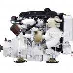 Bild på Hyundai SeasAll R200J motor