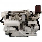 Bild på Hyundai SeasAll H380 motor