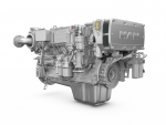 MAN i6 commercial diesel engine