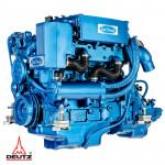 Bild på Solé Diesel SDZ-165 motor
