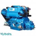 Sole Diesel SK 60 dieselmotor