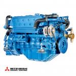 Solé Diesel SM-105 motor