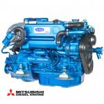 Bild på Solé Diesel SM-82 motor