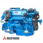 Solé Diesel SM-94 motor
