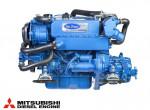 Solé Diesel Mini-55 dieselmotor