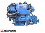Sole Diesel mini-33 dieselmotor