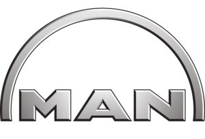 MAN-logotype