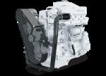 John Deere 4045DFM70 motor till generatoraggregat
