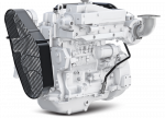 John-Deere 4045TFM85 motor till generatoraggregat