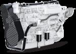 John Deere 6068AFM85 motor till generatoraggregat