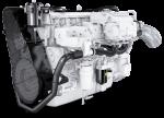 John Deere 6068SFM85 motor till generatoraggregat