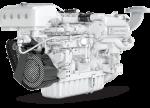 John Deere 6090AFM85 motor till generatoraggregat