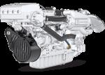John Deere 6090SFM85 motor till generatoraggregat