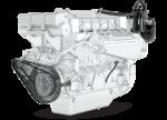 John Deere 6135AFM85 motor till generatoraggregat