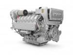 MAN D2868 dieselmotor