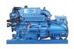 Sole Diesel 14GSC generatoraggregat