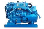 Sole Diesel 8GT generatoraggregat
