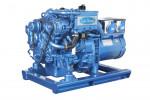 Sole Diesel G 8M 3X generatoraggregat