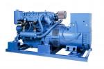 Solé Diesel 85GT generatoraggregat