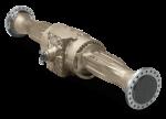 John Deere axle 1400 SWEDA