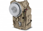 John Deere transmission DF150_powershift