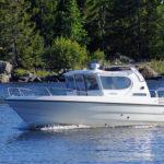 Bella 640 C Hyundai SeasAll D170P med VP adapter