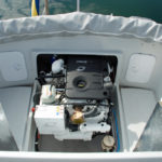 Nimbus Max 1 med Hyundai SeasAll D170P - Diesel Power AB