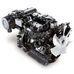 Yanmar industrimotor
