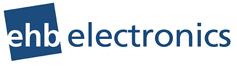 EHB Electronics logotype