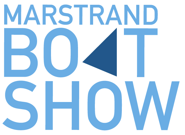 Logotype Marstrand Boat Show
