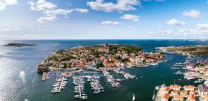 Marstrand Boat Show