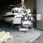 Ny Hyundai SeasAll från Diesel Power installeras