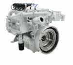 MAN gasmotor E0834