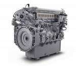 MAN E2676 Gasmotor