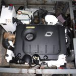 Diesel power Hyundai SeasAll