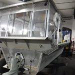 Aluminiumbåt med ny Hyundai SeasAll motor och VP drev