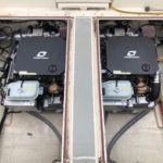 Hyundai SeasAll S270S motorer