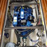 Motorinstallationen Solé Diesel