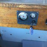 Instrumentpanel Solé diesel