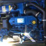 Solé Diesel dieselmotor