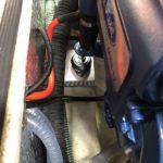 Solé Diesel Mini-17 dieselmotor
