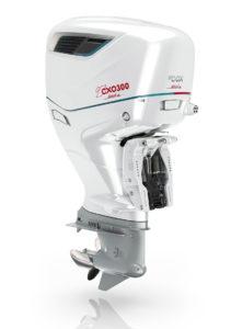 CXO300 Diesel outboard