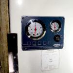 Sole Diesel panel i Aphrodite 30