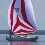 Omega 42 får ny marinmotor
