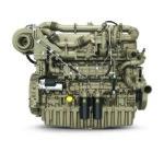 John Deere 18 l industrimotor